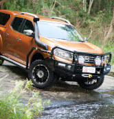 TJM Off-Road and Overland equipment at Ullstein Concepts